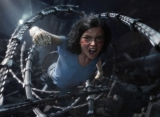 'Alita: Battle Angel' Tops Box Office on Disappointing President's Day Weekend