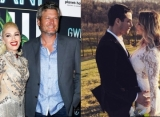 Find Out How Blake Shelton and Gwen Stefani React to Miranda Lambert's Surprise Wedding