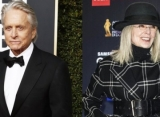 Michael Douglas Reunites With Diane Keaton in 'Green Eggs and Ham' Series