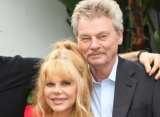 Charo Reveals Husband's Illness That Led to Depression in the Wake of His Suicide