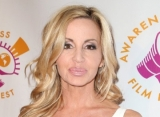 'RHOBH' Cast Thinks Camille Grammer Becomes Troublemaker for Airtime