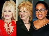 Dolly Parton Likens Rumored Gay Relationship With Judy Ogle to Oprah Winfrey and Gayle King's