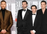 BRIT Awards 2019: Calvin Harris and The 1975 Prevail With Double Win Each