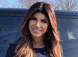 Teresa Giudice Denies Cheating on Joe After Pictured With New Man in Miami