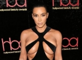 Kim Kardashian Blasts Fast Fashion Brands for Ripping Off Designs From Her Look