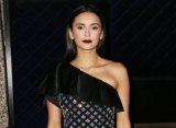 Nina Dobrev to 'Very Rude' Body Shamer: I Eat Burgers and Fries All the Time