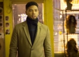'Empire' Mulling Over Jussie Smollett's Suspension After He's Charged With Disorderly Conduct