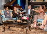 'RHONJ' Reunion: Teresa Giudice Coming at Jackie Goldschneider, Calling Her 'Stalker' and 'Bully'