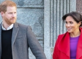 New Prince Harry and Meghan Markle Uncovered for Sequel to 'Becoming Royal'