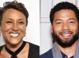 Source Says Robin Roberts Are Not 'Duped' Following 'Bad Optics' 'GMA' Interview With Jussie Smollet