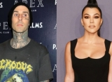 Here Is Travis Barker's Response to Kourtney Kardashian Romance Rumors