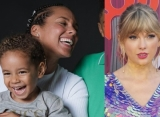 Alicia Keys Jokingly Teases 4-Year-Old Son Who Is Smitten With Taylor Swift