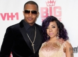 T.I. and Tiny Cause Fans Frenzy With Flirty Instagram Exchange