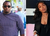 P. Diddy and Steve Harvey's Daughter Are 'Just Family Friends' Despite Dating Rumors