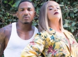 Faith Evans and Stevie J Reportedly Expecting First Child Together