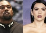 Kanye West Really Eager to Feature Dua Lipa on 'Yandhi'?