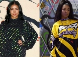 Jhene Aiko Vows to Get Revenge After Sister Sparks False Pregnancy Rumors