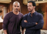 Shemar Moore to Reprise 'The Young and the Restless' Role for Kristoff St. John Tribute