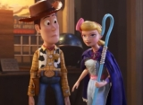 First 'Toy Story 4' Full Trailer Hints as Bo Beep's Sinister Streak