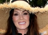 'RHOBH': Lisa Vanderpump Gets Confronted About PuppyGate at Camille Grammer's Birthday Party