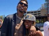 Nick Young Gets Girlfriend Pregnant With Baby No. 3 After Spending More Time at Home
