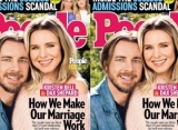 Dax Shepard Throws Away His 'No Marriage' Policy for Kristen Bell