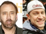 Nicolas Cage to Star Opposite Alain Moussi in 'Jiu Jitsu'