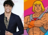 Internet Divided Over Reports of Noah Centineo Playing He-Man in 'Masters of the Universe' Reboot