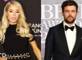 New Couple Alert! Paris Hilton and Jack Whitehall Caught Flirting on Social Media