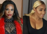 Kandi Burruss Reveals NeNe Leakes Unfollows Most 'RHOA' Co-Stars on Instagram Due to Kenya Moore