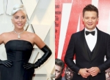 Lady GaGa Spending 'a Lot of Time' With Jeremy Renner and His Daughter - New Romance?