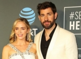 Emily Blunt to Join Forces With John Krasinski Once Again in 'Not Fade Away'