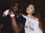 Video: Ariana Grande Invites 2 Chainz to Boston Show for Debut Performance of 'Rule the World'
