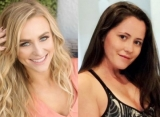 'Teen Mom' Star Leah Messer Involves Herself in Jenelle Evans and Kailyn Lowry's Feud