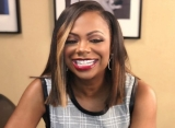 'RHOA' Star Kandi Burruss Reportedly Expecting Twins Via Surrogate