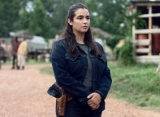 'The Walking Dead': Alanna Masterson Was Caught Off Guard After Finding Out Tara's Brutal Fate