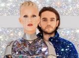 Katy Perry Rocks Coachella Stage With Surprise Performance During Zedd's Set