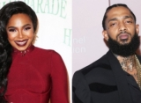 Ashanti Recalls Last Texts She Shared With 'Always Helpful' Nipsey Hussle