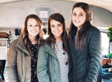 Fans Praise Anna Duggar's Transformation as She Drops a Lot of Weight