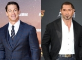 Report: John Cena Is in Talks for 'The Suicide Squad', Dave Bautista Is Out