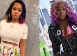 Remy Ma Investigated for Allegedly Punching 'LNHH' Star Brittney Taylor in the Eye - See Evidence