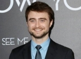 Daniel Radcliffe Rules Out Possibility of Him Being the Next James Bond