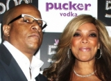 Wendy Williams Has Cops Supervising Kevin Hunter as He's Taking His Belongings Out of Her House