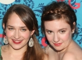Lena Dunham Apologizes After 'Huge Mistake' of Posting Jemima Kirke's Number Online