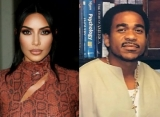 Kim Kardashian Reaches Out to Help With Max B's Release, French Montana Claims