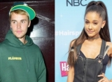 Watch: Justin Bieber Makes Stage Return During Ariana Grande's Coachella Set