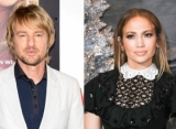 Owen Wilson in Talks to Be Jennifer Lopez's Husband in 'Marry Me'