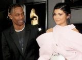 Listen: Kylie Jenner Shares Snippet of Travis Scott's New Song in Makeup Promo Clip