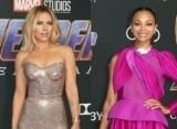 Photos: 'Avengers: Endgame' World Premiere Attracts MCU's Star-Studded Cast and A-List Guests