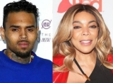 Chris Brown Calls Wendy Williams 'Broken' After She Shades His Joint Tour With Nicki Minaj